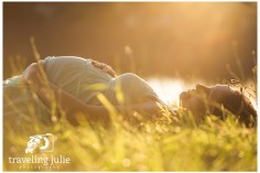 Mt Tabor Maternity Photography by Traveling Julie Photography